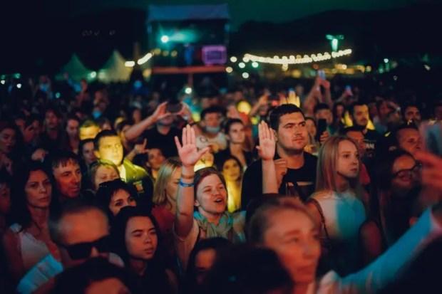 Юбилейный WineFest-2020 под Севастополем собрал 25 тысяч гостей
