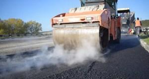 До конца года власти Севастополя обещают отремонтировать подъезд к аэропорту Бельбек