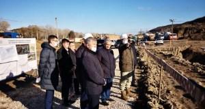 Минэкономразвития РФ: в Крыму важно сбалансированно пройти период до восстановления запасов воды