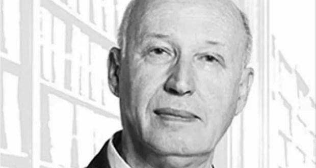 В Севастополе ушёл из жизни историк и публицист Валерий Крестьянников