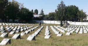 В Крыму реализуют проект «Вспомнить всех поименно»