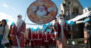 В Ялте стартовала подготовка к празднованию Нового года