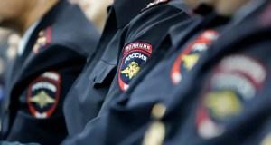 Внимание! Идёт набор в образовательные учреждения МВД России