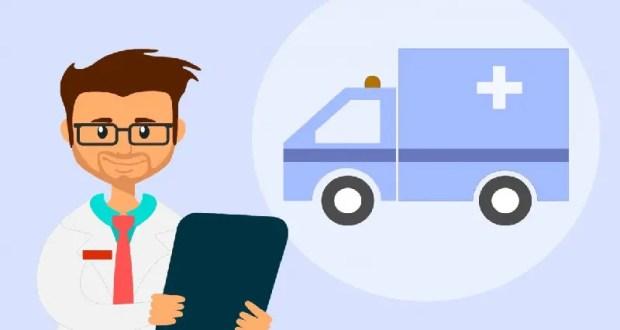 Минздрав Крыма обнародовал информацию об инфекционных госпиталях и схеме маршрутизации больных