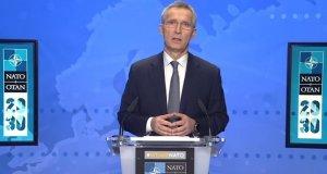 НАТО продолжит наращивать присутствие в Черном море