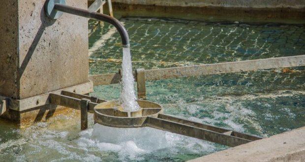Совета Федерации дал свои рекомендации по решению проблемы дефицита питьевой воды в Крыму