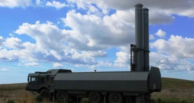 Расчеты комплексов «Бал» и «Бастион» ЧФ нанесли ракетные удары по кораблю условного противника