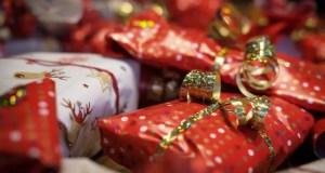 Чуть праздник не испортил. В Симферополе парень украл новогодние подарки