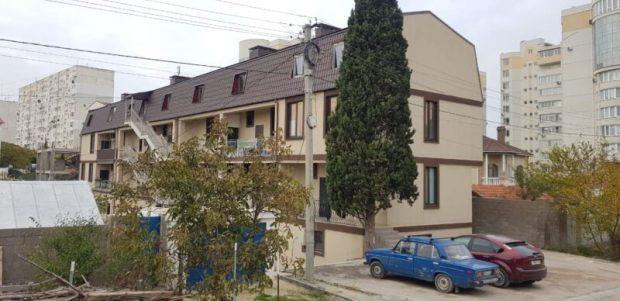 Прокуратура Севастополя занимается проблемным домом по ул. Маячной