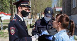 Полиция Крыма напоминает: нарушение мер по борьбе с COVID-19 приводит к штрафам