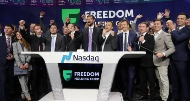 Профессионализм и репутация: изучаем отзывы об инвестиционной компании «Фридом Финанс»
