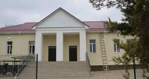 До конца года в Крыму капитально отремонтируют четыре сельских Дома культуры