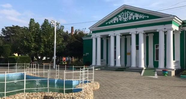 Лечение и реабилитацию в евпаторийском санатории «Искра» прошли почти тысяча двести детей