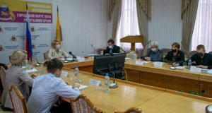 В Ялте 2 миллиона рублей раздали бизнесменам