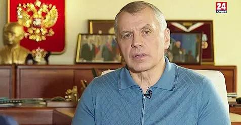 Владимир Константинов: Перемены поменяли людей. Они стали гордиться собой, своим выбором, Крымом