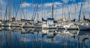 Нужно бронировать яхты в Крыму