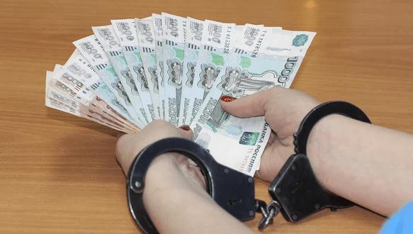 В Севастополе мошенница предложила полиции 150 тысяч рублей. За свободу