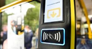 В Симферополе режим перехода на предоставление льготного проезда при помощи валидаторов продлен