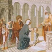 4 декабря – введение во храм Пресвятой Богородицы. Ярмарки