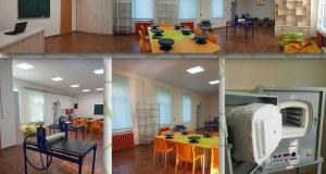 В Крыму Чеботарская и Лозовская специальные школы-интернаты стали участниками проекта «Современная школа»