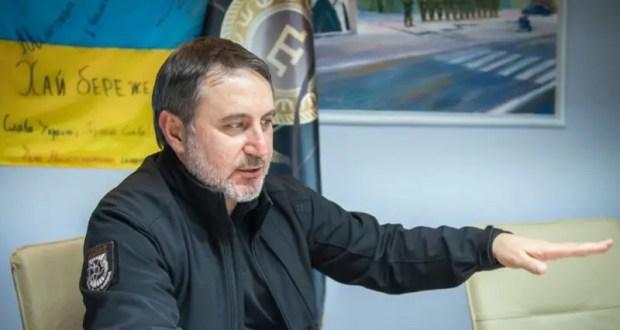 Организатора энергоблокады Крыма Ленура Ислямова приговорили к 19 лет колонии строго режима