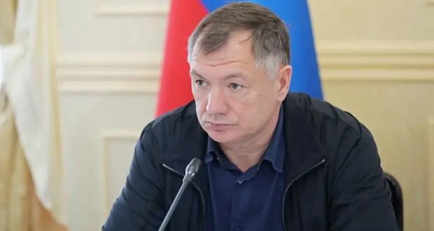 Вице-премьер РФ Марат Хуснуллин: в Симферополе сохраняются риски нехватки воды