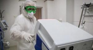 В Крыму - 233 новых случая заражения коронавирусной инфекцией