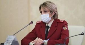 Роспотребнадзор: ситуация с внебольничными пневмониями в Крыму остается неблагополучной