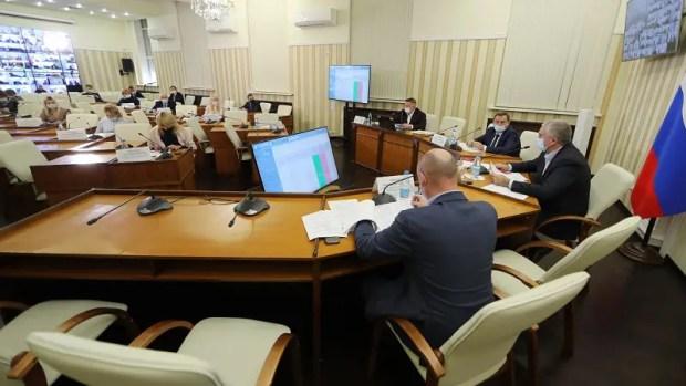 Терпение крымских властей лопнуло: объекты недобросовестных подрядчиков теперь проверят силовики