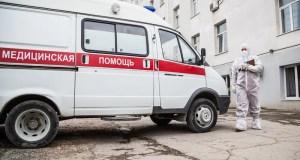 За минувшие сутки в Крыму от COVID-19 скончалось 8 человек. Статистика инфекции