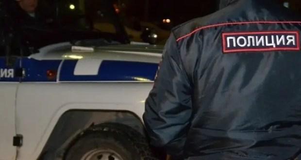 В Крыму полицейские вернули домой пропавшего пенсионера, страдающего потерей памяти