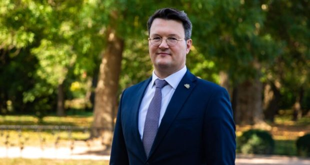 Коронавирус добрался до ректора Крымского федерального университета Андрея Фалалеева