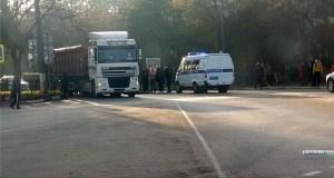 В Керчи под колесами авто погиб 73-летний пешеход