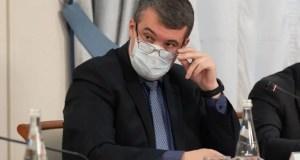 Сотрудников медорганизаций Севастополя обеспечат питанием и предоставят бесплатный проезд