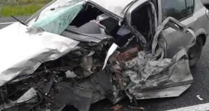 Вечернее ДТП на трассе «Симферополь – Евпатория»: погиб водитель легкового автомобиля