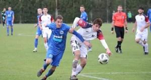 13-й тур Премьер-лиги КФС: лидер чемпионата – ФК «Севастополь» одерживает шестую победу подряд