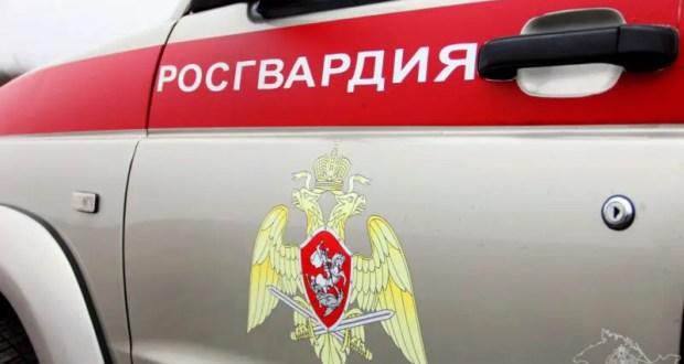 Крадут в Крыму, крадут... Статистика Росгвардии за неделю