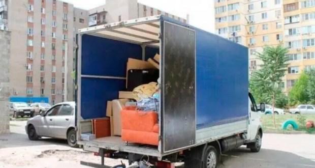 Грузоперевозки в Казахстане: организацией переезда и погрузки займутся профессионалы
