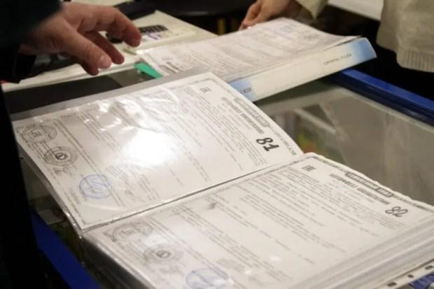 В Севастополе сотрудники МЧС проверяют места продажи праздничных пиротехнических изделий