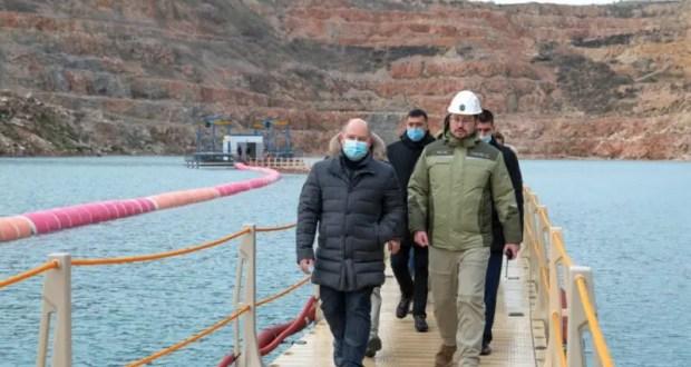 В Севастополе нашли новый источник подземных вод