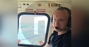 Стало известно, кто же был тем самым туристом, что доставил в Крым фастфуд на вертолете