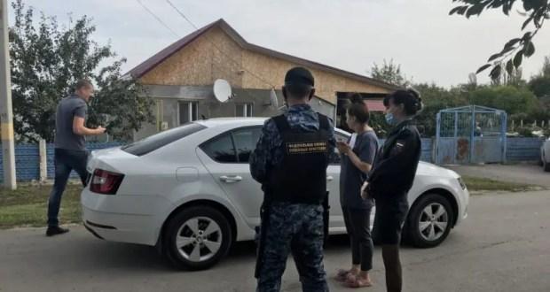 Должник разыскан, арестован, долг оплачен. Крымские приставы работают со смекалкой