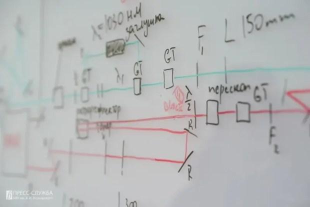 В КФУ создают наноструктуры и сверхчувствительные сенсоры
