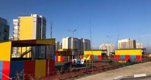 В Крыму собираются достроить 17 детских садов, по которым ранее были расторгнуты контракты