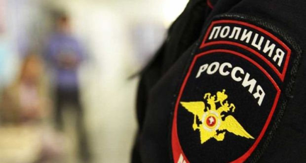 В Крыму полиция вернула родителям пропавшую дочь