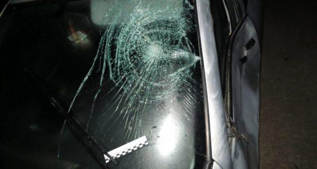 В Крыму за совершение ДТП со смертельным исходом осужден бывший сотрудник полиции