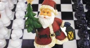 """В выходные в Симферополе состоится турнир по быстрым шахматам """"Добрый Дедушка Мороз"""""""