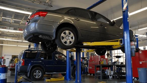 Эксперты считают: ремонт по ОСАГО перестал быть головной болью автомобилистов