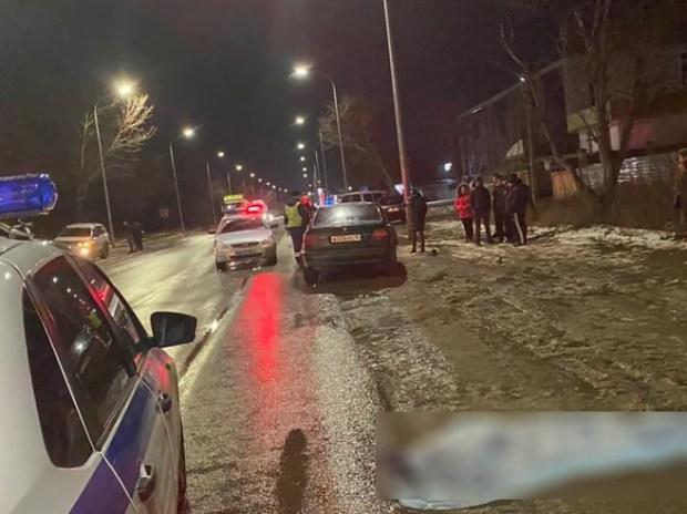 Смертельное ДТП на трассе Симферополь-Феодосия. Погиб пешеход-подросток