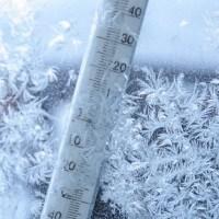 МЧС распространило штормовое предупреждение на 18-20 января в Крыму: сильный мороз